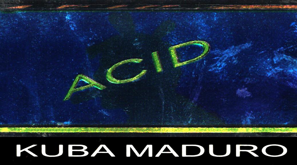 Drew Estates, ACID Kuba Kuba Maduro