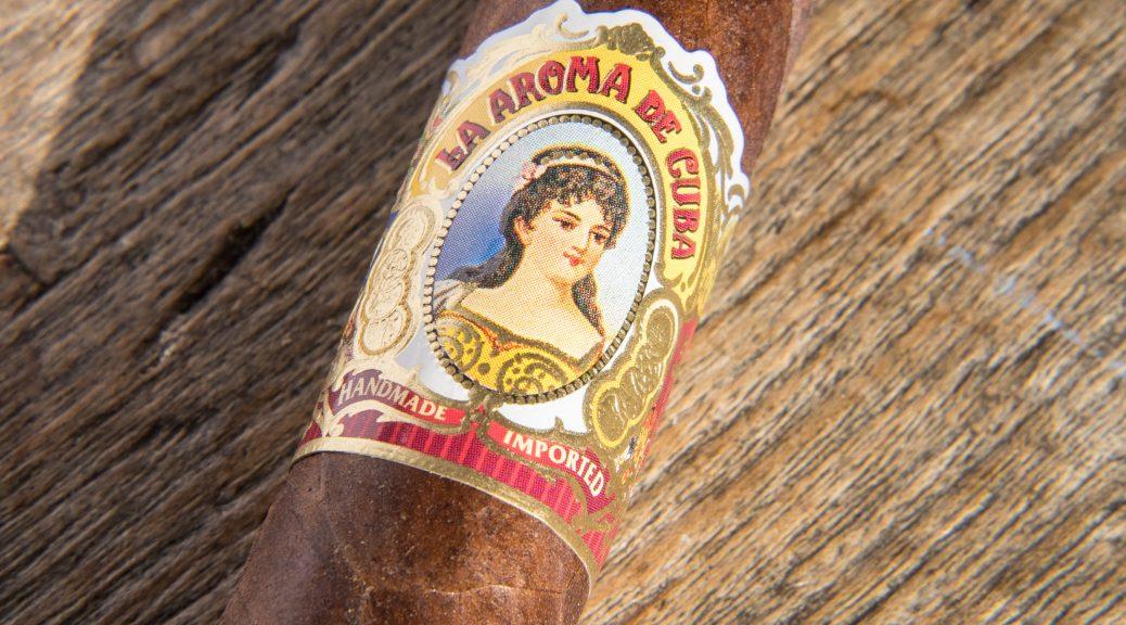 La Aroma de Cuba 6x52